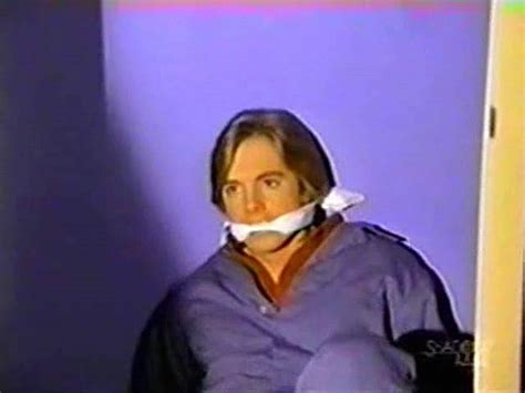 Guys in Trouble - Shaun Cassidy in The Hardy Boys - Game Plan