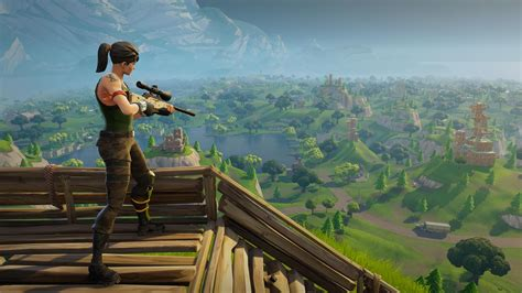 Fortnite Down: Playground mode removed within hours of