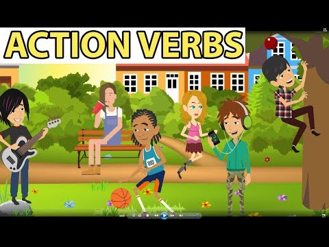 """""""Kitchen Verbs Picture Dictionary for kids"""" Stock image and royalty-free vector files on Fotolia"""